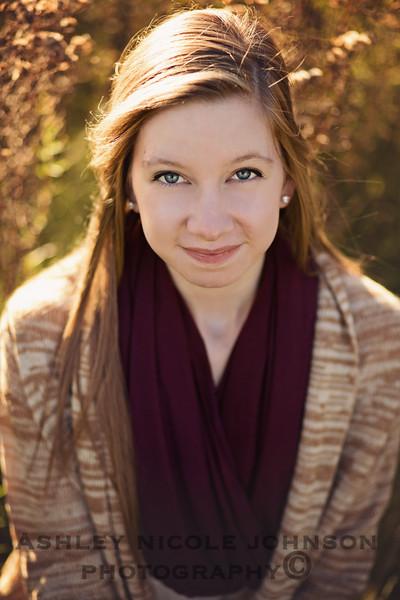 Phoebe Leek