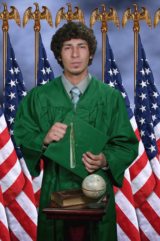 Senior 2012
