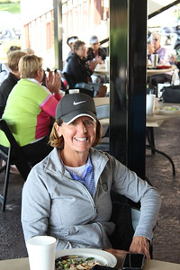 Margaret Farrell A Flight Open Champion
