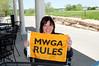 Stephany Powell, MWGA Rules Director