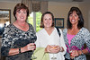2009 Champion Mary Ann Beattie with Vickie Wolken and Peggy Muenster