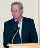 Club President, Mr. Michael Farmer welcomes MWGA to the Jefferson City Country Club