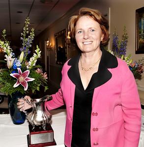 2010 Senior Championship and Bernice Edlund Recipient