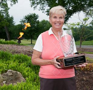 2011 Senior Championship at Glen Echo Country Club