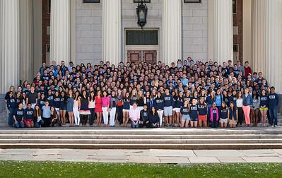 2013 Senior Class Photo