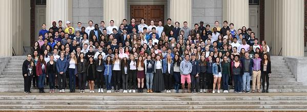 2017 Senior Class Photos