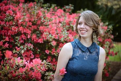 Emily Senior Shoot