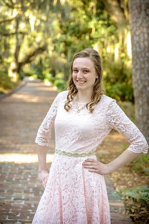 Emily Turner Senior
