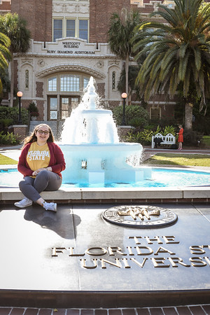Hannah Prasse Senior Photos