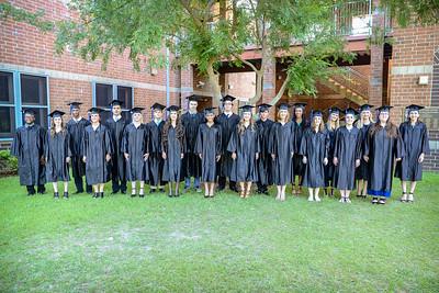 LCVS Graduation 2016