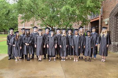 LCVS Graduation 2017