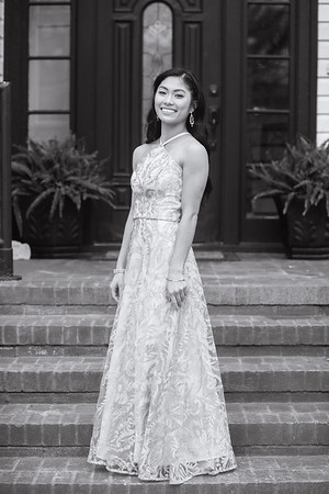 Maddie Prom 2018