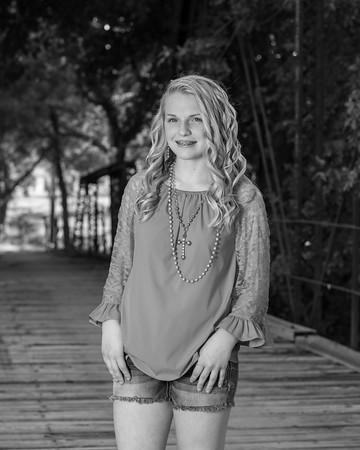 Madison Culpepper 8th Gr 2016