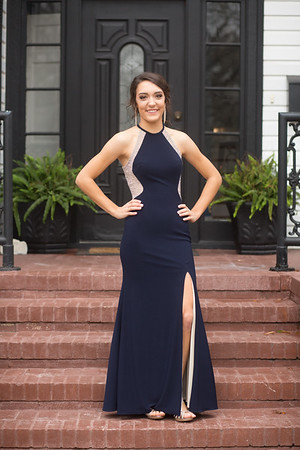 Sadie Prom 2018