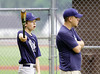 2014 Senior Little League Baseball Bradford Pirates @ Coudy Blue 001