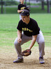 2014 Senior Little League Baseball Bradford Pirates @ Coudy Blue 002