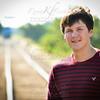 Jay Stinson~SR 2012-2288