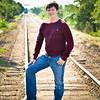 Jay Stinson~SR 2012-2291
