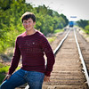 Jay Stinson~SR 2012-2286