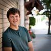 Jay Stinson~SR 2012-2297
