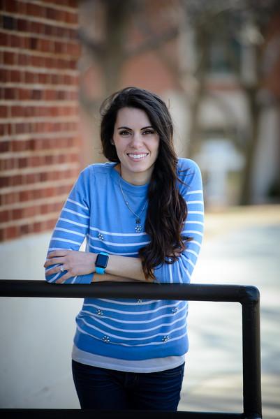 Jennifer Garcia~SWOSU Grad 2016
