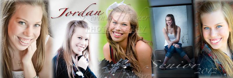 Jordan Grubb~8x24 Collage