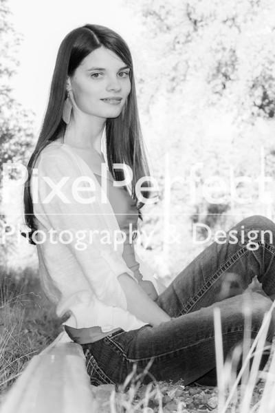 L.D. Senior photos