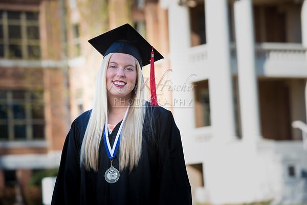 Natalie Haworth~SWOSU SR. 2017