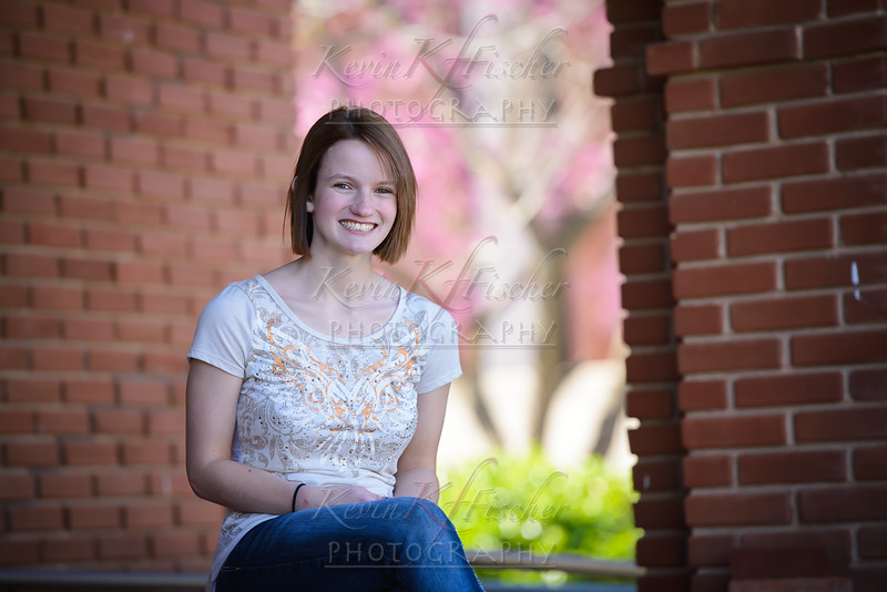 Rebekah Badgett~SWOSU Sr 2014
