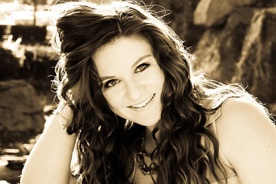 Samantha Senior Photos