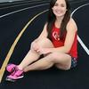 Tori senior pics