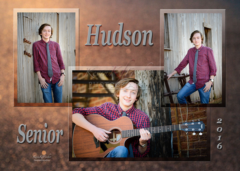 Hudson Freeman~Sr2016Grad AnnouncemantSide2