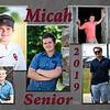 Micah Jones~Grad Announcement side 2
