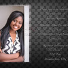 Aaliyah Ransome Grad Announcement Side 1