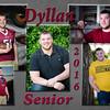 Dyllan Haworth~Grad Announcement side 2