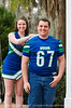 Caroline and Sam Tschida Senior Portraits  - 2017 -DCEIMG-3399