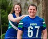 Caroline and Sam Tschida Senior Portraits  - 2017 -DCEIMG-3403
