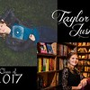 Taylor 2017 Announcement Back