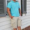 Colt Blue Shirt 13