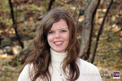Elainie Stensland - Class of 2011