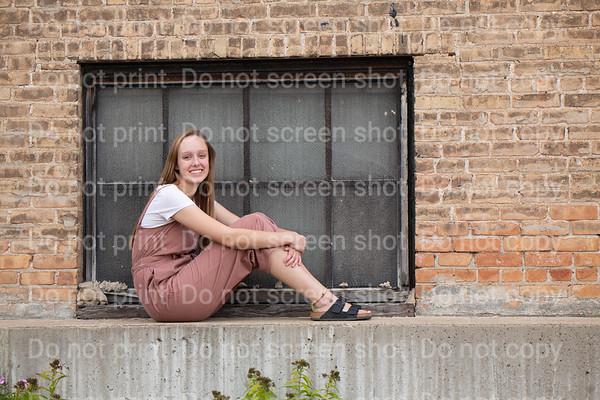 Emily Oshkosh West High School