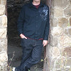 Johnathan Stensland Senior Pictures
