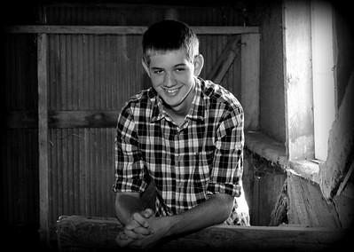 Nolan- Senior 2012