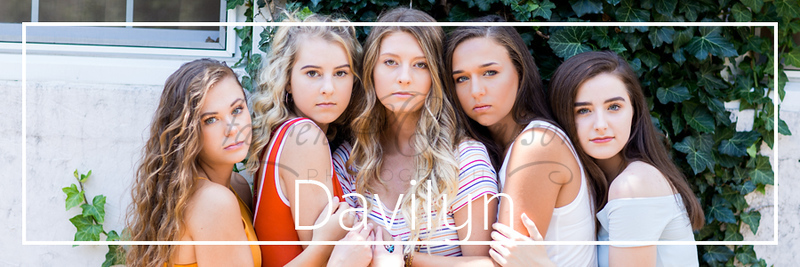 Davilyn Friend Session