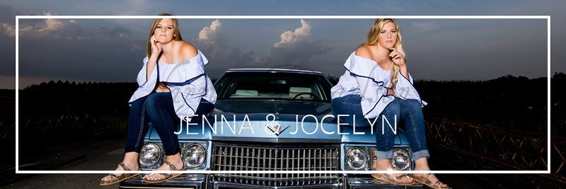 Jenna & Jocelyn G