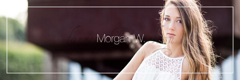 Morgan W.