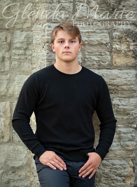 Vlatkovich, Justin (245)