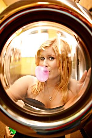 Alyssa Senior Portraits   Seabreeze Highschool