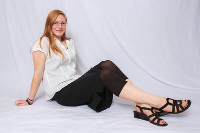 Burch Senior Pics