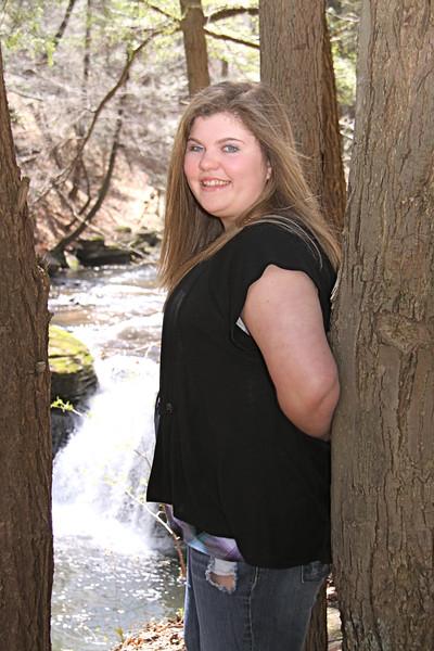 Courtney K Senior Pics